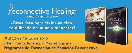 SEMINARIO RECONEXION MADRID 2016