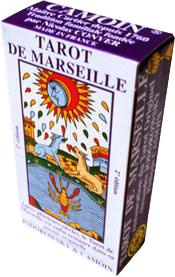 Tarot de Marsella Restaurado por Jodorowsky y Camoin