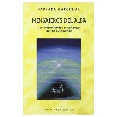 Mensajeros del alba de Barbara Marciniak