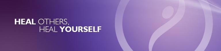 La Reconexión, Sana a otros, sánate a ti mismo