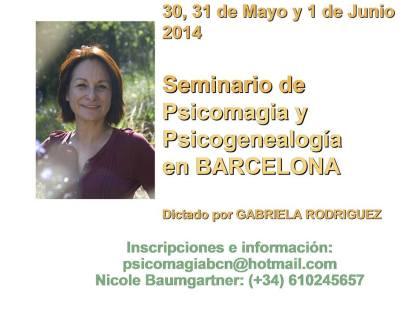 seminario psicogenealogia psicomagia
