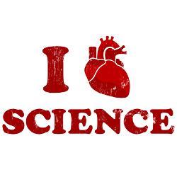I LOVE CIENCIA