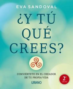 libro - Y TÚ QUÉ CREES