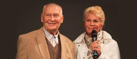Bert Hellinger y Sophie